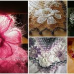 Flower Shawl