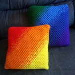 Ombre Pillow Set