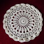 Crochet Adorable Mandala