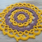 Crochet Lovely Mandala