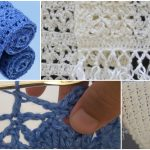 Top 3 Scarfs To Crochet For Beginners