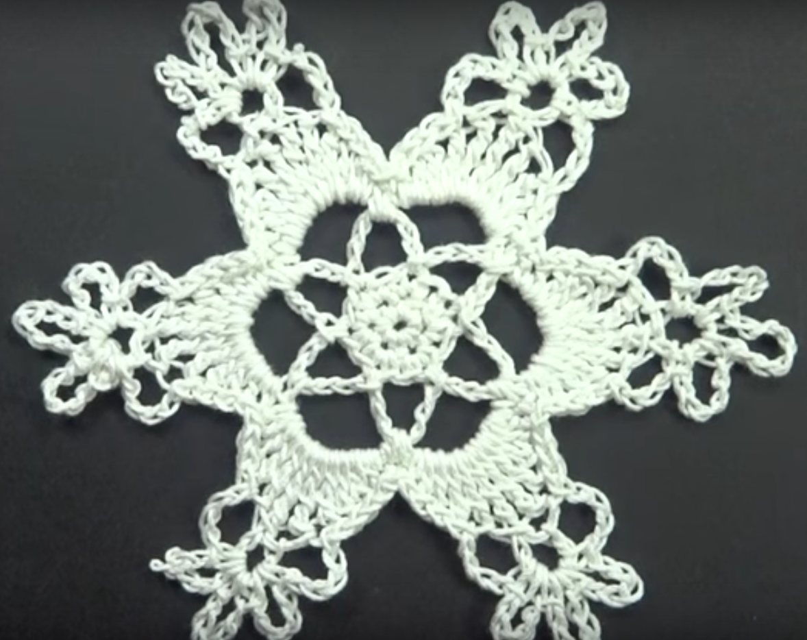 Beginner Friendly Snowflake