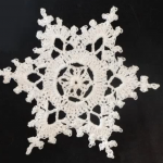 Little Snowflake Tutorial