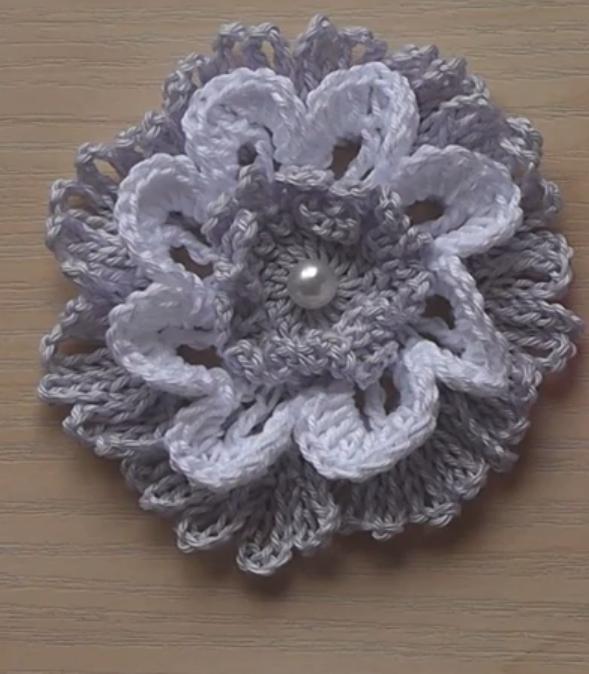 Make Very Easy Flower