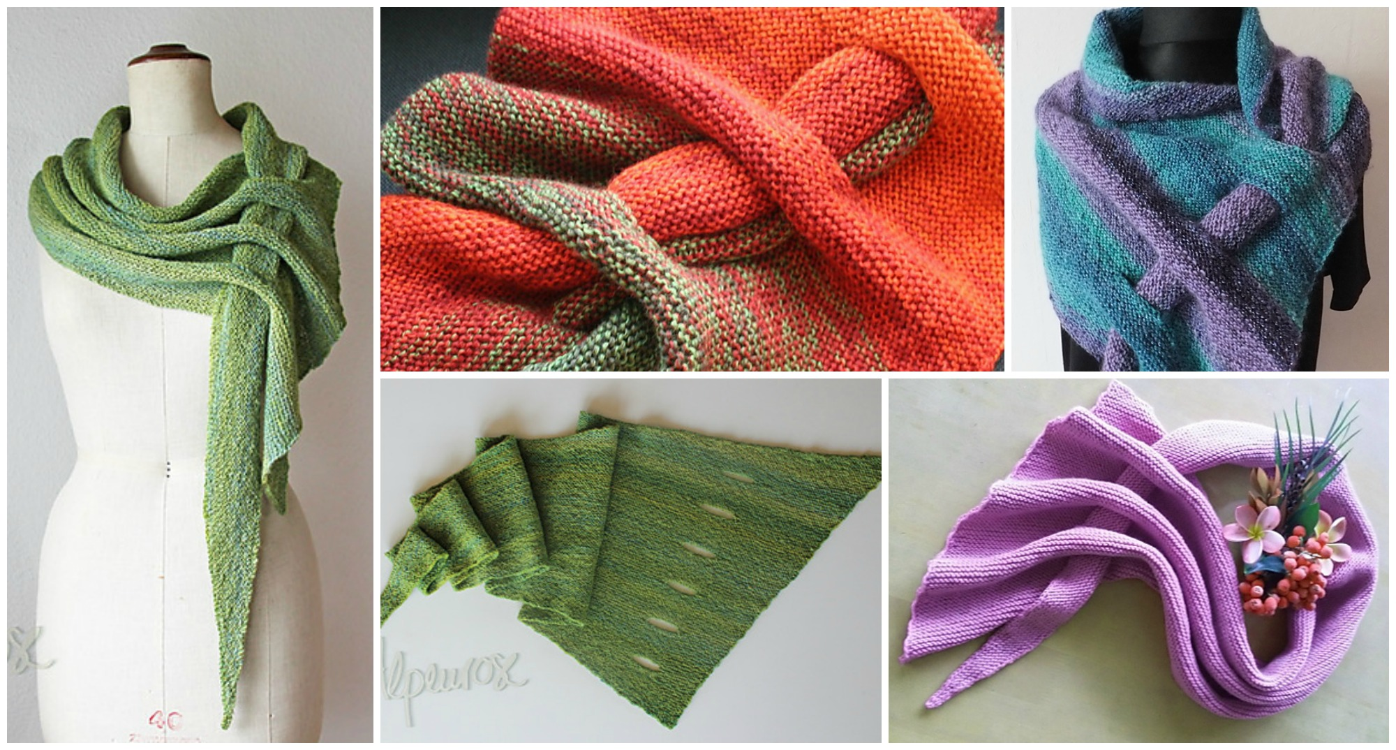 Knit Pfeilraupe – Free Pattern
