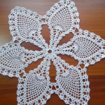 Cute Doily Tutorial