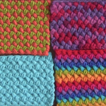 Amazing Bean Stitch Tutorial