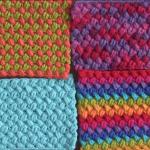 Amazing Bean Stitch Tutorial