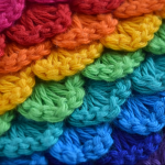 How To Crochet Crocodile Stitch
