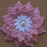 Super Easy Beautiful Flower