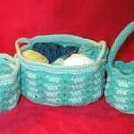 Baskets For Easter