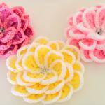 DIY Versatile Flower