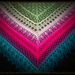 Adorable Shawl Pattern
