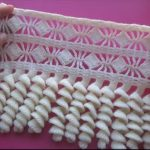 Lovely Crochet Border Tutorial