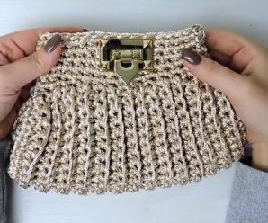 Clutch Bag Video Tutorial