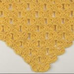 Lovely Stitch For Your Crochet Projects
