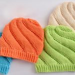 Crochet Cute Beanie Hat