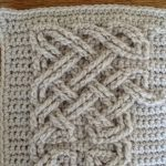Celtic Border For Blankets Or Any Other Projects