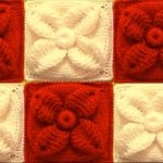 Flower Granny Square Video Tutorial
