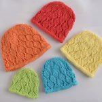 Crochet Amazing Hat Video Tutorial (All sizes)