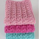 Crochet The Star (Daisy) Stitch