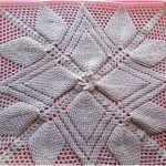 Crochet Attractive Granny Square
