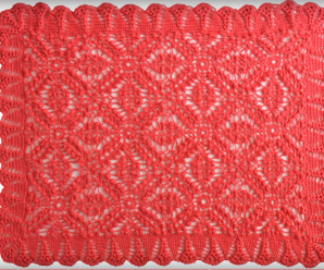 Amazing Crochet Quilt