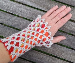 Autumn Garden Cuffs