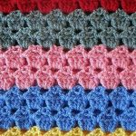 Crochet The Sultan Stitch