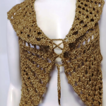 Crochet Stylish Bolero