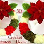 How To Make Christmas Wreath