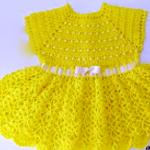 Baby Dress Video Tutorial