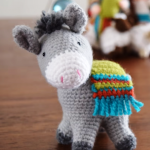 How To Make A Horse Amigurumi