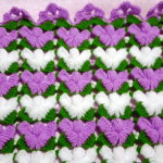 Crochet Amazing Angel Stitch