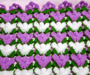 Crochet Amazing Angel Stitch