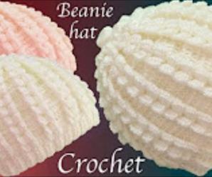 Vertical Braid 3D Hat
