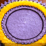 Crochet Amazing Carpet Video Tutorial