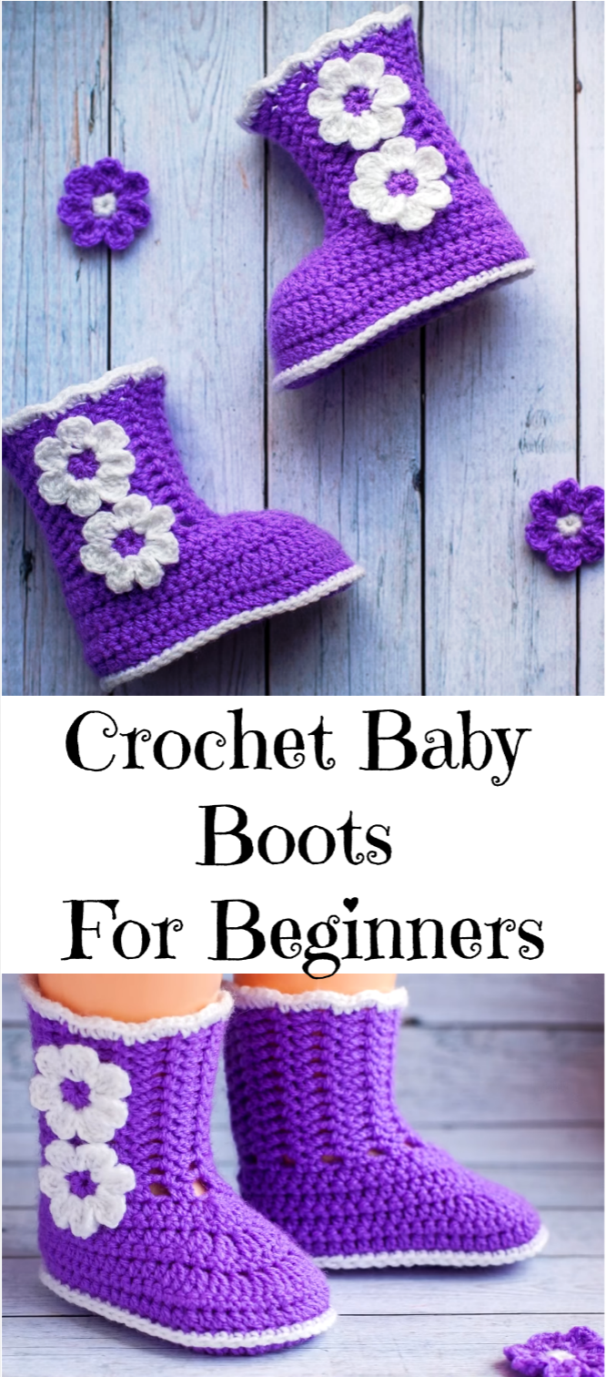 Baby Boots for beginners