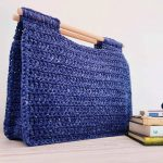 Crochet Very Stylish Hanbag