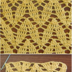How To Crochet Twig Stitch