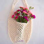 Crochet Ecofriendly Shopping Bag