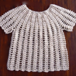 Crochet Very Easy Blouse