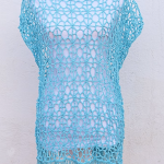 Fast And Easy Summer Tunic