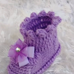 Little Baby Girl Shoes