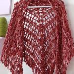 Crochet Stylish Cardigan