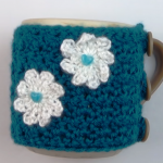 Crochet Cover For Cups