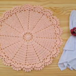 Crochet Beautiful Doily
