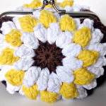 DIY Crochet Lovely Purse