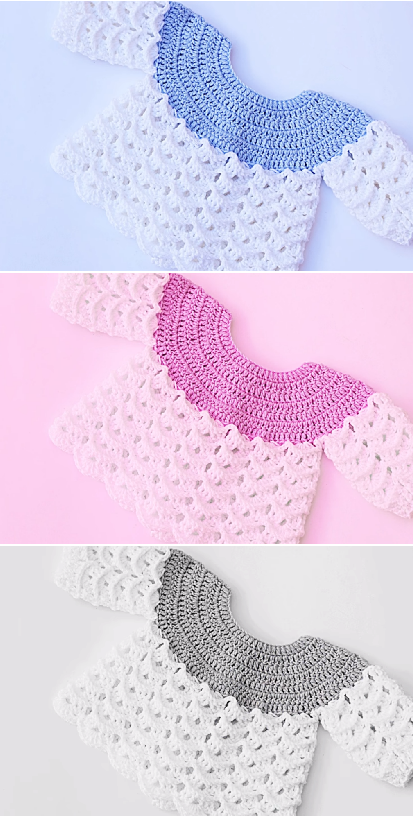 fast and easy jersey for baby girl