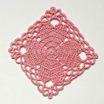 Crochet Lovely Granny Square In 20 Minutes